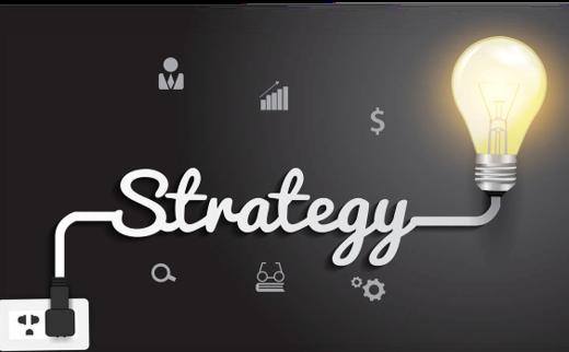 Course Image Marketing Strategico