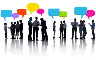 Course Image Comunicazione in contesto aziendale